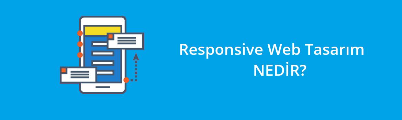 Responsive Web Tasarım Nedir