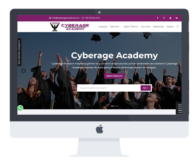 Cyberage Academy